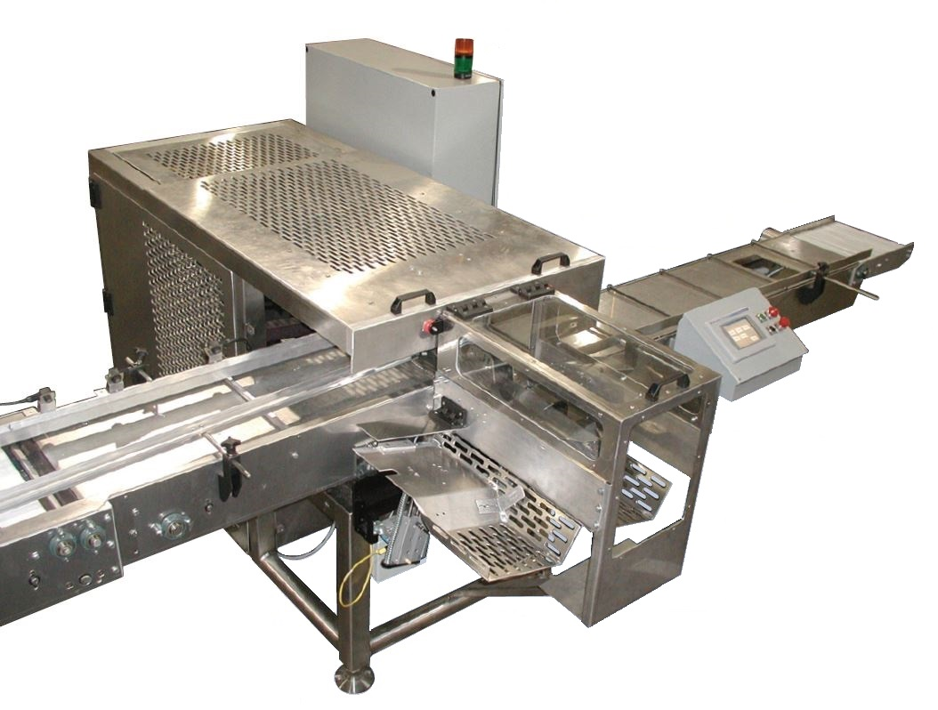 Brand United Bakery Equipment Model 75 1 Servo #766955